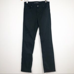 Joes Jeans Ever Blue Faded Black Jeans Big Boys 20
